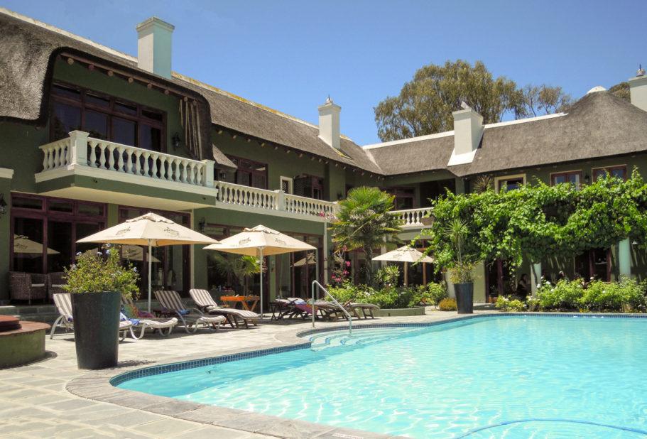 Ridgemor Villa Sydafrika
