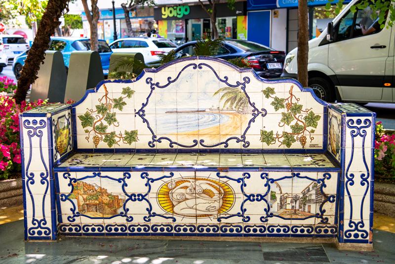 Marbella guide Alameda