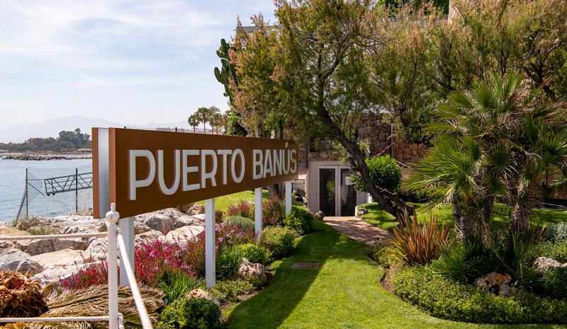 Marbella guide Puerto Banus